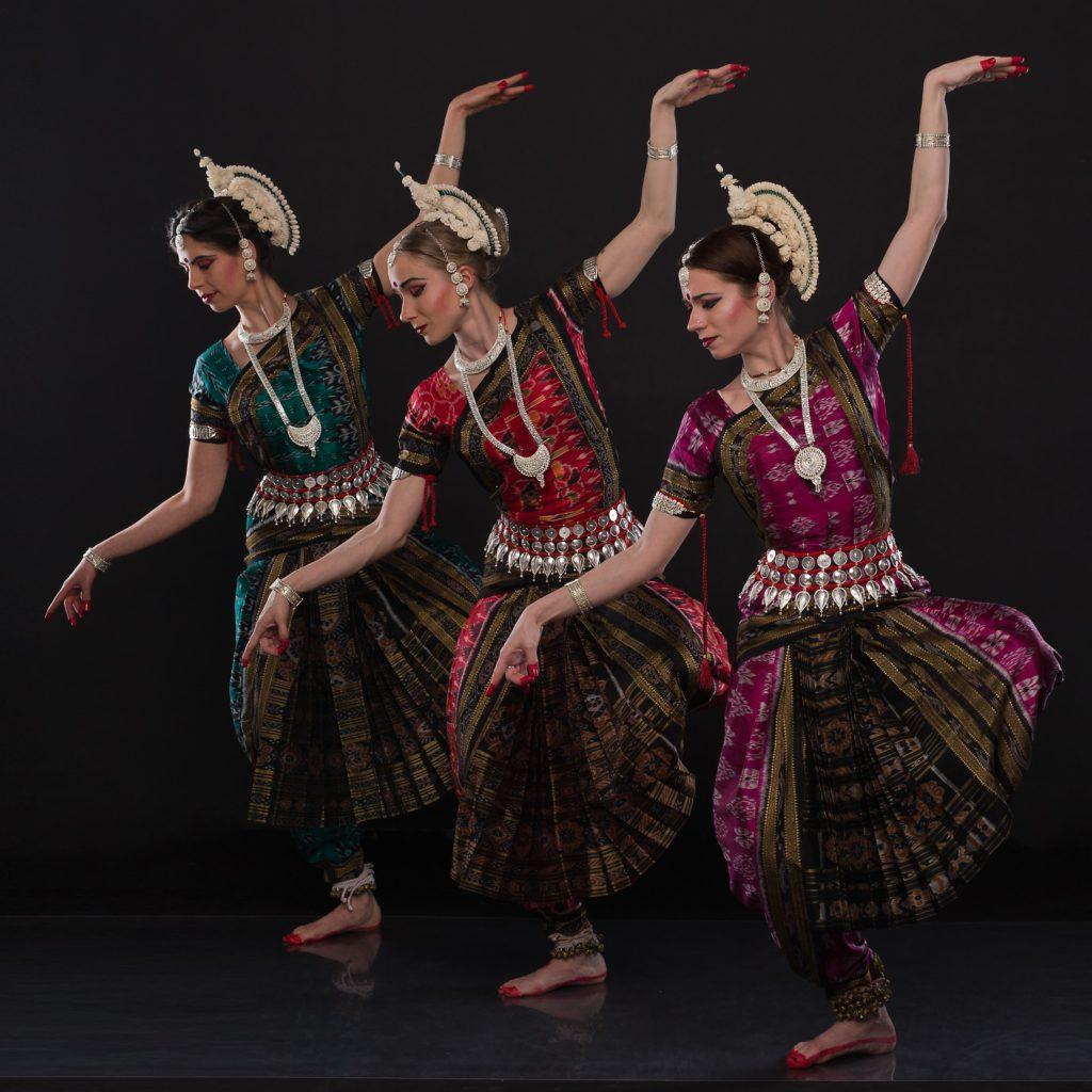 Parvati tánccsoport